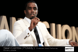 Sean Combs - Cannes Lions 2013