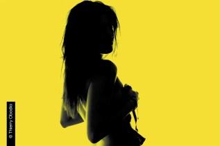 Woman .. Yellow