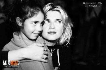 Cécile Cassel // Les Nuits du Sud 2014
