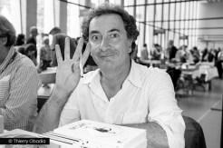 // François Morel // Festival du Livre de Mouans Sartoux