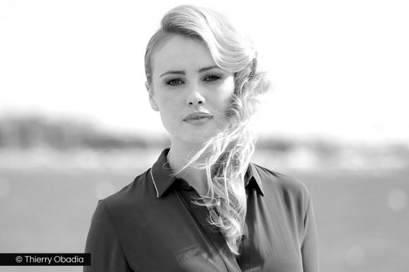 Hannah New // MIPCOM