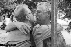 // Jose Bové // Daniel Cohn Bendit // Festival du Livre de Mouans Sartoux