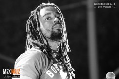 The Wailers // Les Nuits du Sud 2014