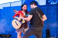 Rodrigo y Gabriela // Nice Music Live 2016
