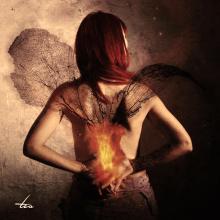 #fallenangel #artwork