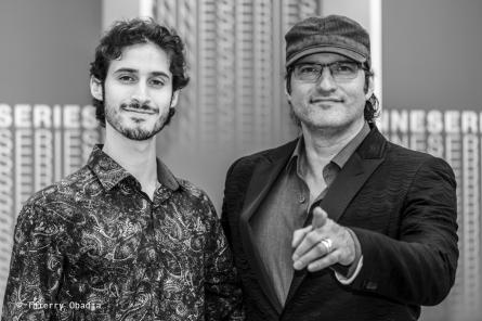 MIPTV 2018 - Robert Rodriguez