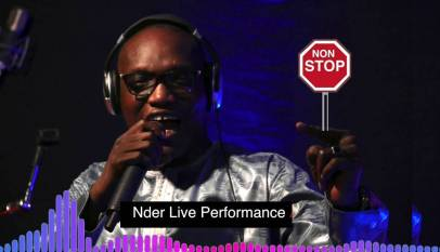 nder live performance non stop a - Nder Live Performance non stop audio