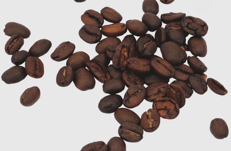 NMR Kiểm Tra Cà phê Sự Pha Trộn Robusta Trong Cà Phê Arabica
