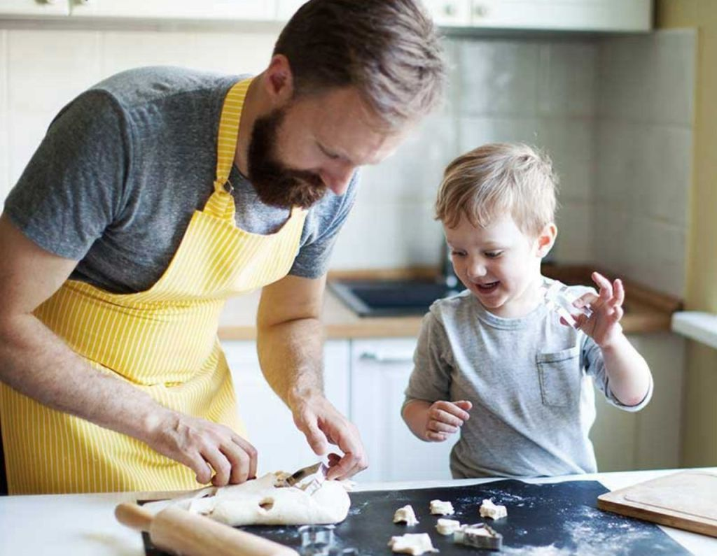 Thifsmart Research 16 Ways to Prepare to Be a Dad