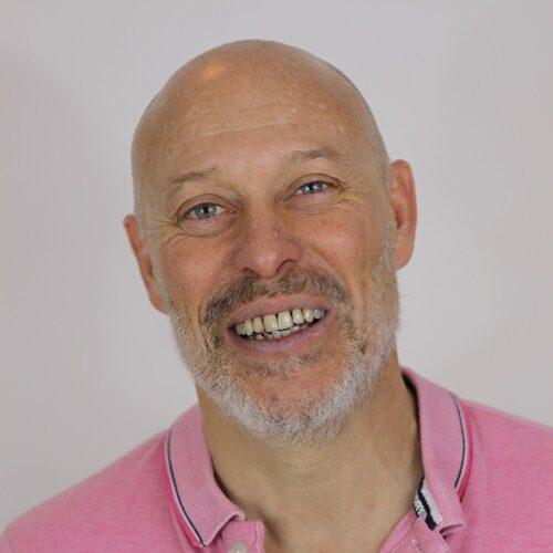 Vincent Traclet, adjoint au maire de Thil - Urbanisme, Voiries, cadre de vie