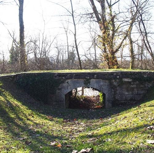 Pont romain Thil