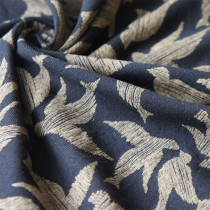 Ethical textiles from Offset Warehouse