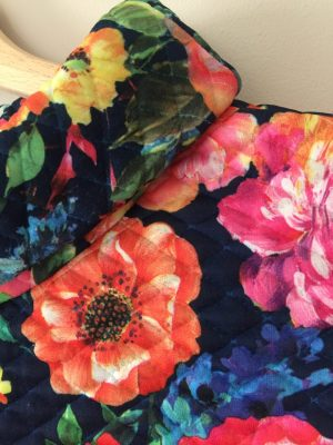 Favourite detail of my new Coco Dress! #sewingcoco