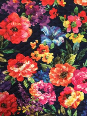 What would you make from this fabric? #sewcialists