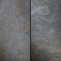 Multicolour thin Slate tiles - Thineer Slate International