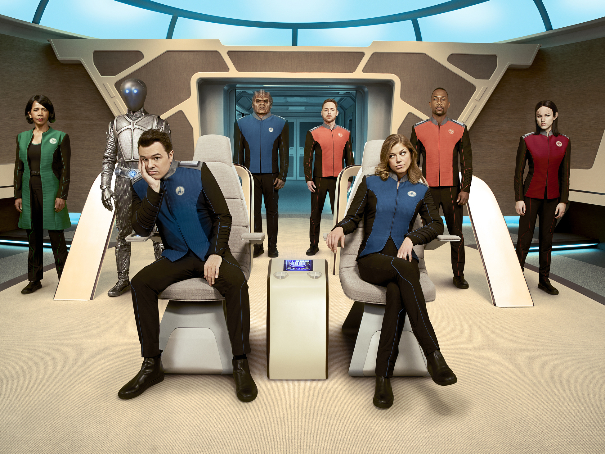 Thingergy Inc_The Orville