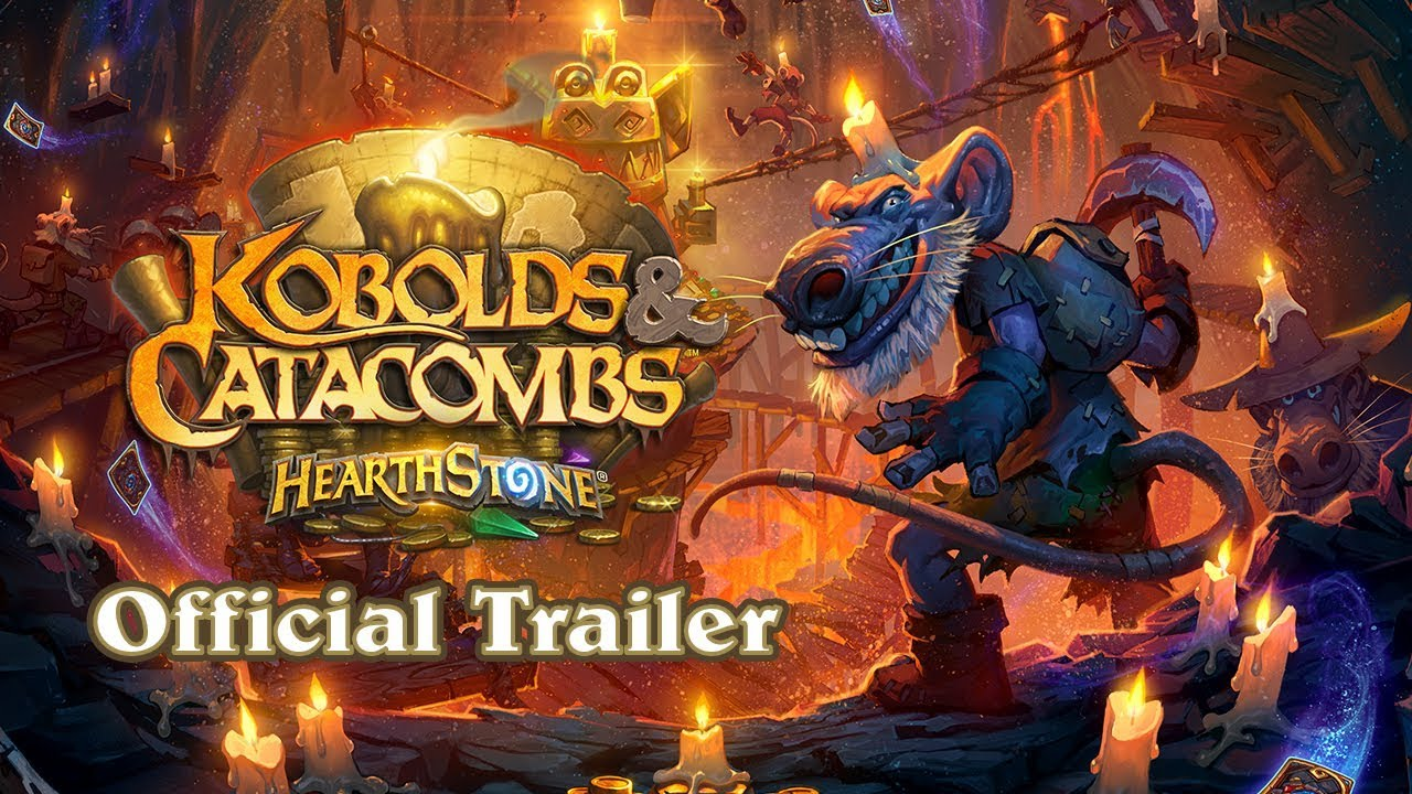 Thingergy Inc Kobolds and Catacombs