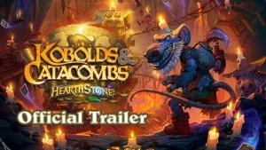 Thingergy Inc Kobolds and Catacombs