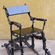 peace chair
