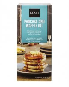 nomu pancake kit #thingsdeeloves
