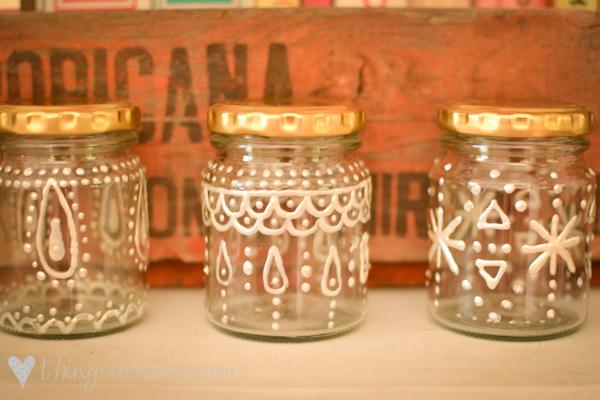 decorated jars #thingsdeeloves-11