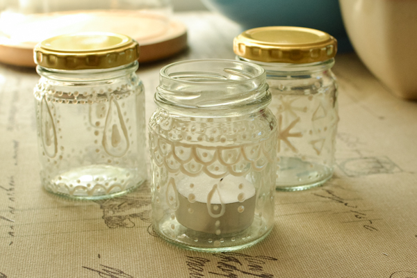 decorated jars #thingsdeeloves-8