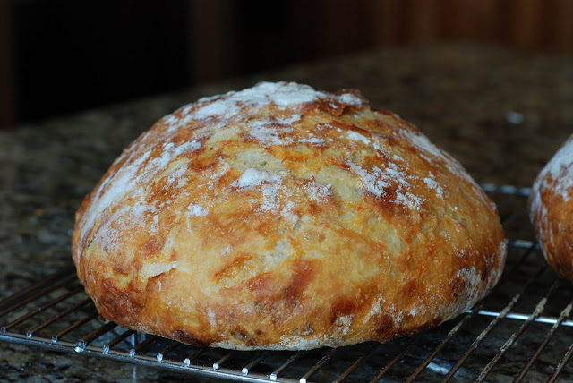 crusty bread 192
