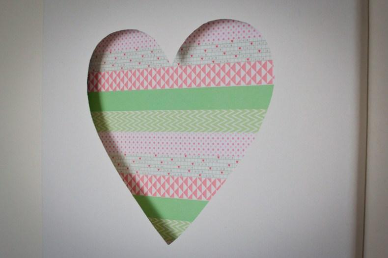 cotton candi heart art-9