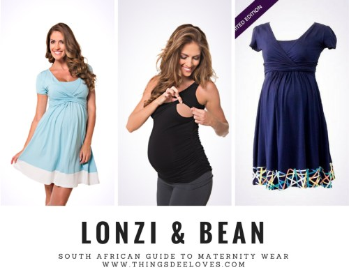 Loving A Guide To South African Maternity Wear
