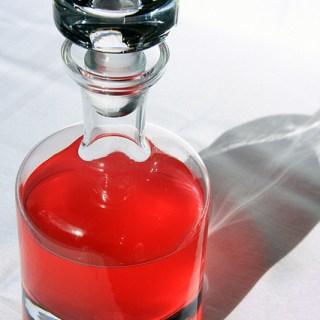 Musk Stick infused Vodka