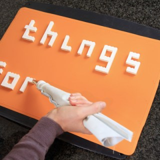 Fun with Stop Motion Animation