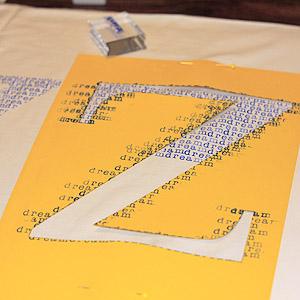 Stamped Sheet