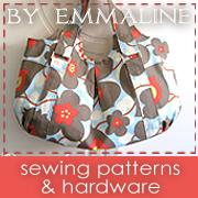 Emmaline Bags & Patterns