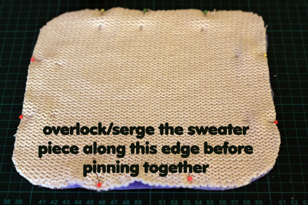 Sweater Wash Cloths