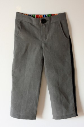 Coastal Cargos - Church Pants