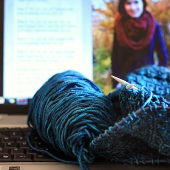A Beginner's Guide to Knitting: Resources