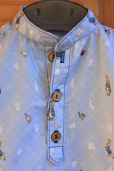 Peter Rabbit Shirt