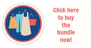 The Sew Fab Bundle Available Now!
