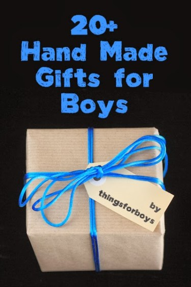 Things for Boys Ultimate Gift Guide