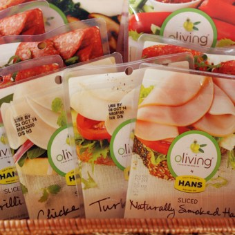 Oliving by Hans – Giveaway