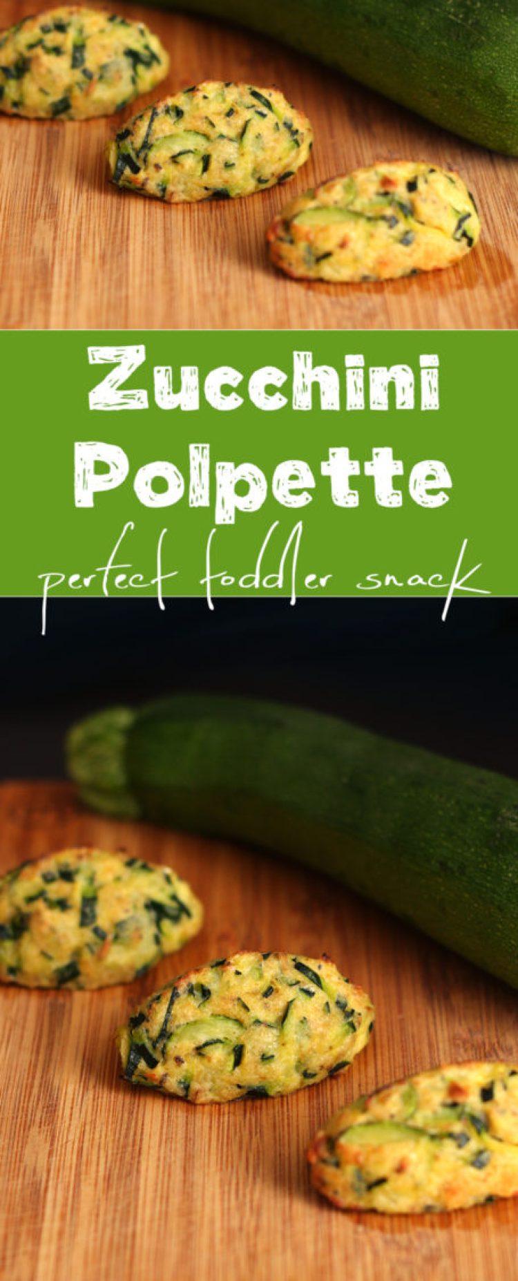 zucchinipolpette