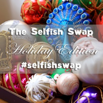 The Selfish Swap – Holiday Edition