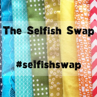 The Selfish Swap
