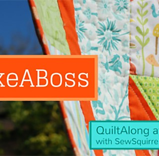 Learn To QuiltLikeABoss