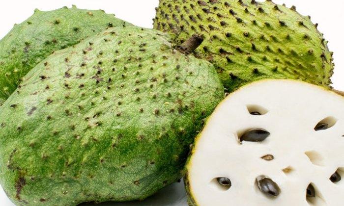 Soursop Tea Leaves & Powder (Guanabana) (Graviola)