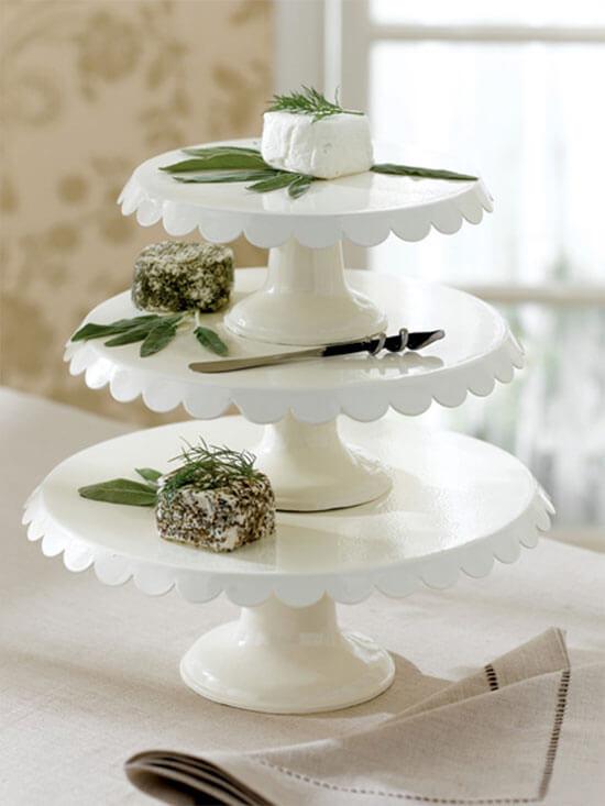 Cake Stand le pi belle Alzatine per torte e cupcake