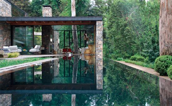Vieni c una casa nel bosco  Architettura