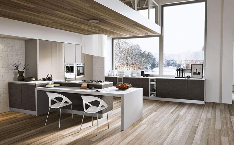 Arredamont arredamento e interior design nelle case di