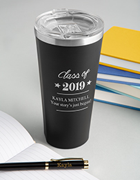 personalized graduation gifts at