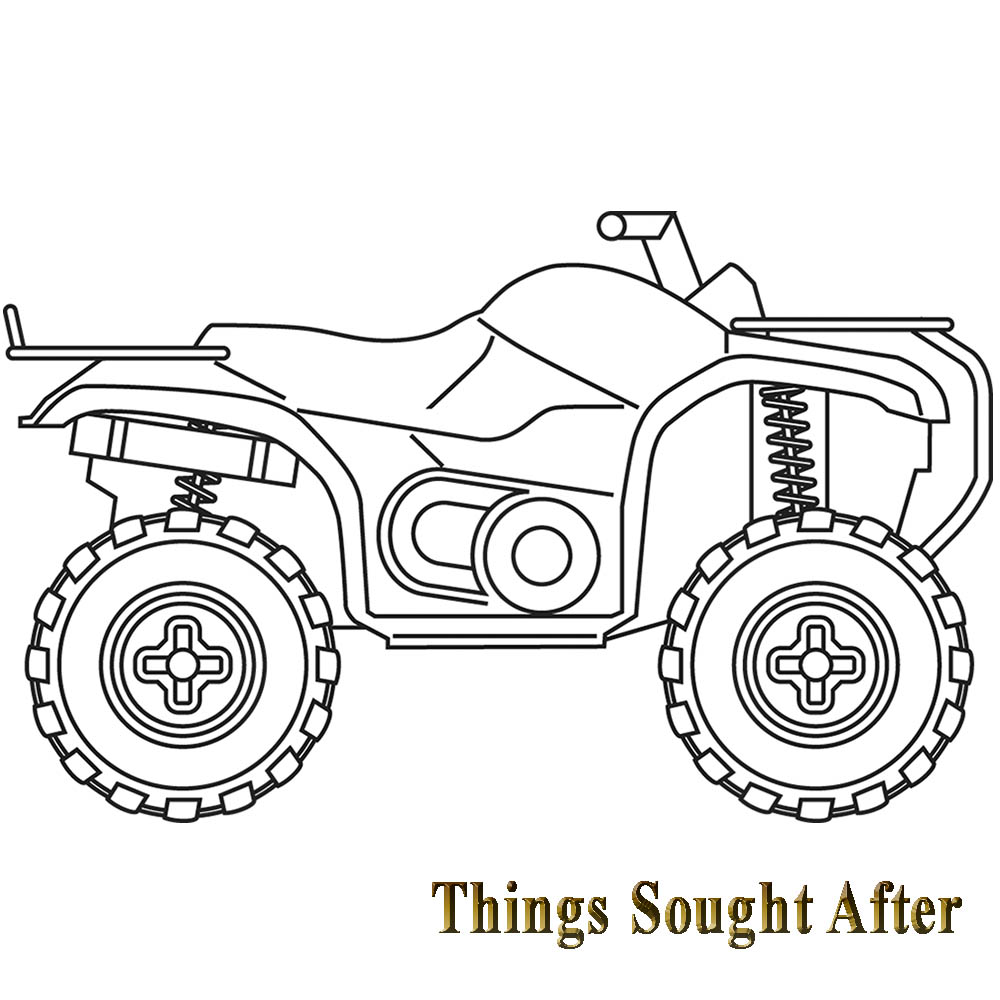 KOLPIN HEATED GRIPS for CAM-AM ATV with 7/8 INCH TUBE